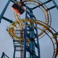 Weird Coaster Lifts