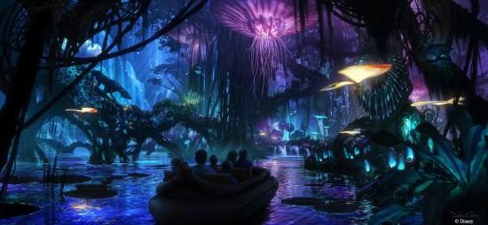 Avatar-Boat