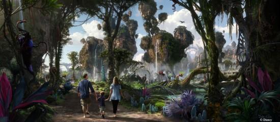 Avatar-Concept