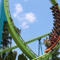 Shockwave at Kings Dominion To Close on August 9th