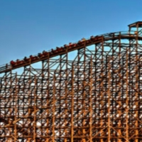 Knott's Berry Farm Plans GhostRider Restoration and More in 2016