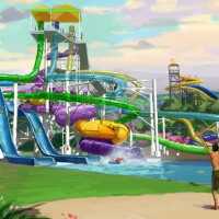 Kings Island Announces Tropical Plunge 2016 Additions