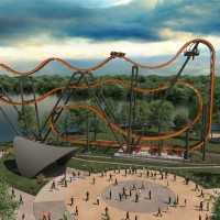 Total Mayhem S&S Free Spin Coming to Six Flags Great Adventure In 2016